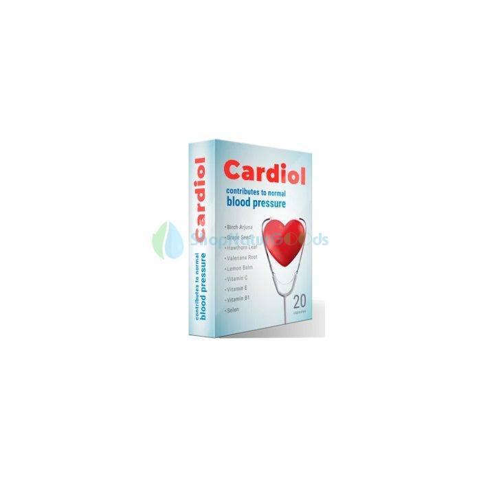 Cardiol v České republice