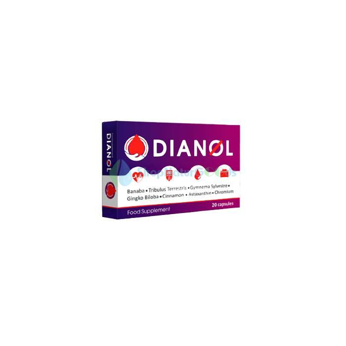 Dianol v České republice