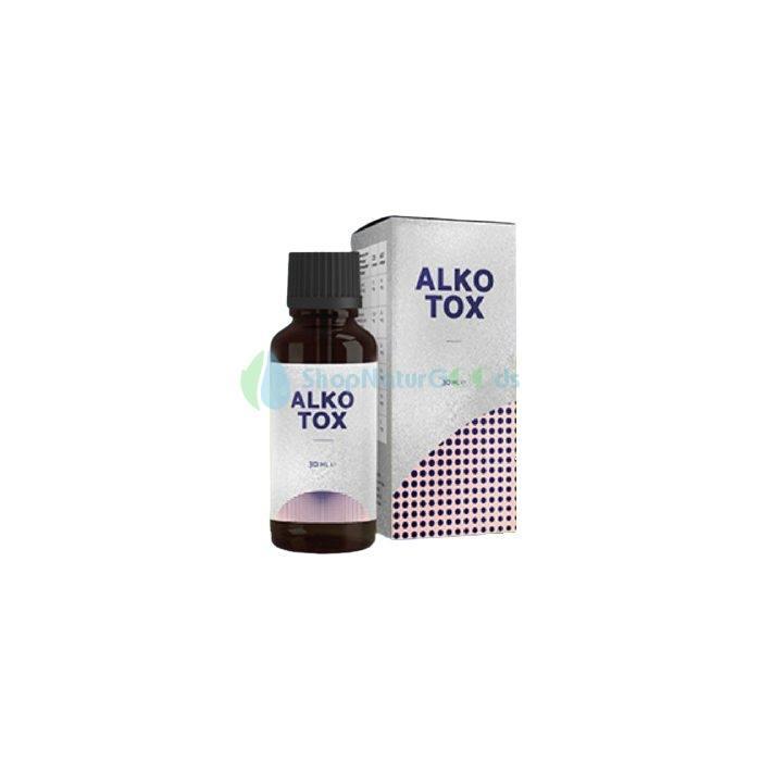 Alkotox