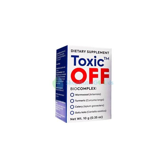 Toxic OFF v České republice