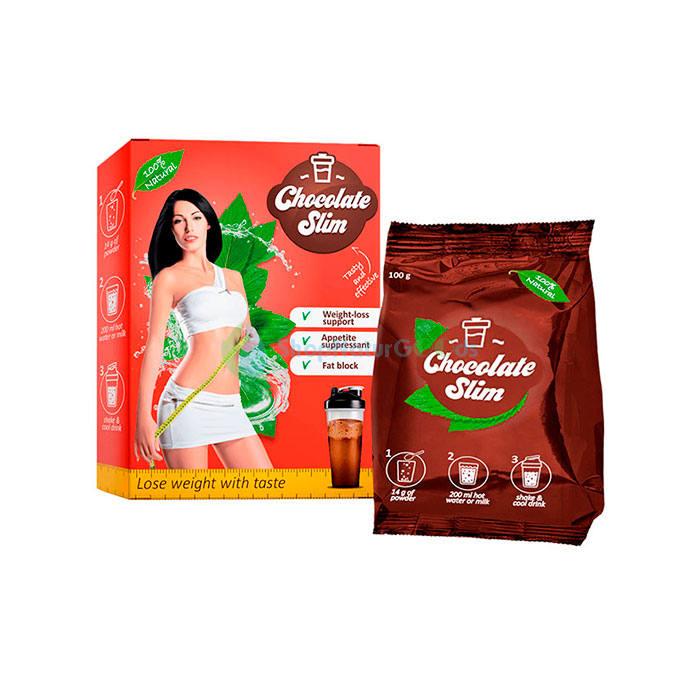 Chocolate slim v Praze