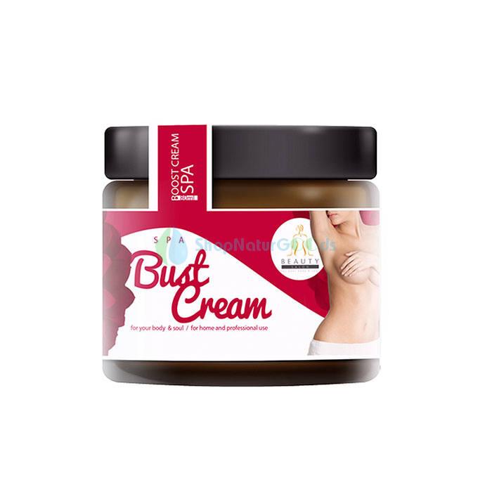 Bust Cream v České republice