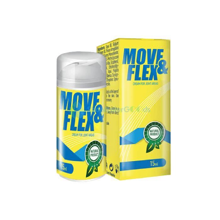 Move Flex v České republice
