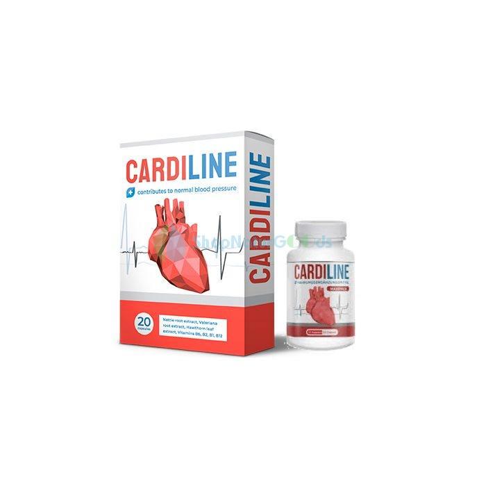Cardiline v České republice